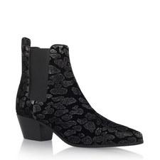 Rock Chelsea Boots
