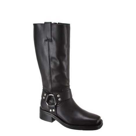 Leather Boots, ${color}