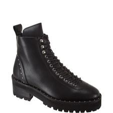 Studded Ranger Boots