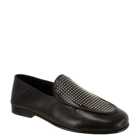 Studded Loafers, ${color}