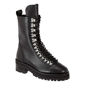 Crante Leather Boots