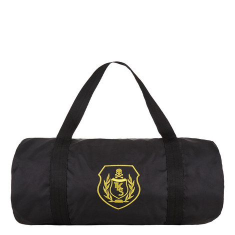 Embroidered Duffle Bag, ${color}