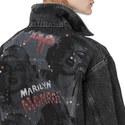 Marilyn Demin Jacket, ${color}