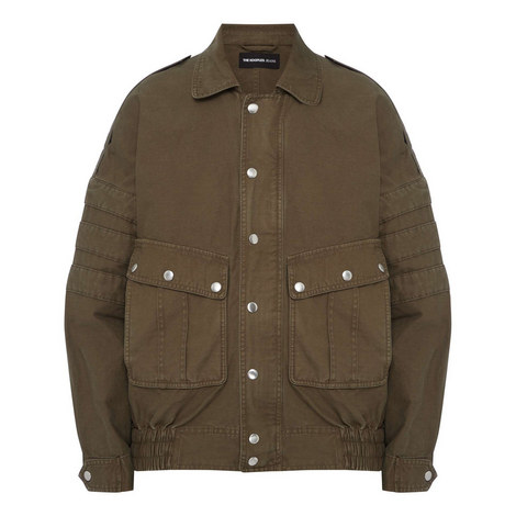 Military Jacket, ${color}