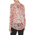Lily Of The Valley Silk Muslin Shirt, ${color}