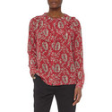Rodeo Snake Blouse, ${color}