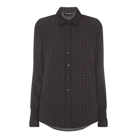 Polka Dot Shirt, ${color}