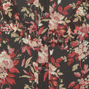 Floral Ruffle Blouse, ${color}