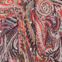 Malibu Paisley Print Shirt, ${color}