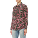 Forget-Me-Not Printed Shirt, ${color}