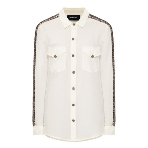 Jewel Trim Shirt, ${color}