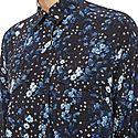 Jazz Flower Shirt, ${color}