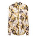 Lion Silk Shirt, ${color}