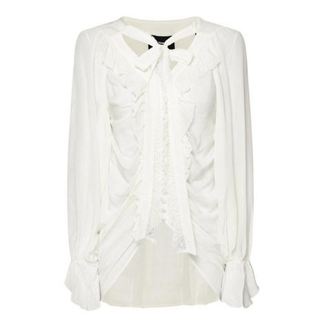 Lace Shirt, ${color}