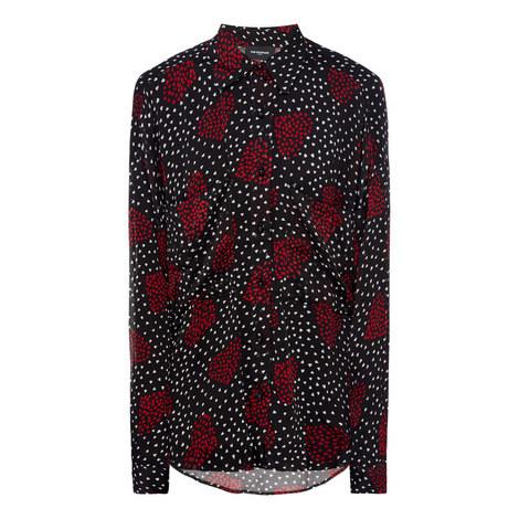 Gianni Printed Shirt, ${color}