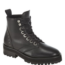Studded Ranger Boot