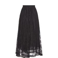 Cabaret Lace Skirt