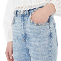 Lizy Studded Jeans, ${color}