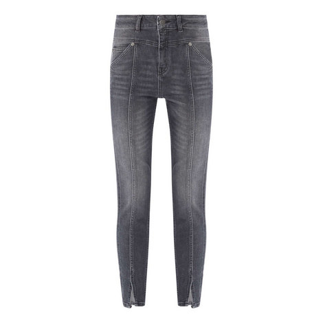 Panelled Jeans, ${color}