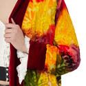 Velvet Kimono, ${color}