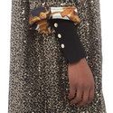 Rainbow Sequin Kimono, ${color}