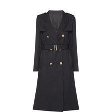 Chic Trench Coat