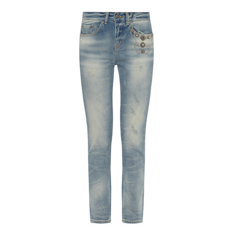 Willy Slim Fit Jeans, ${color}