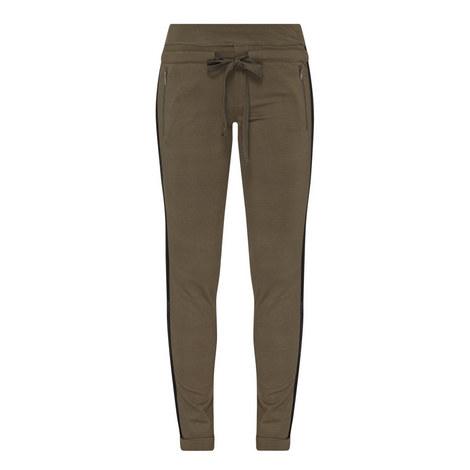 Milano Yoga-Style Sweatpants, ${color}