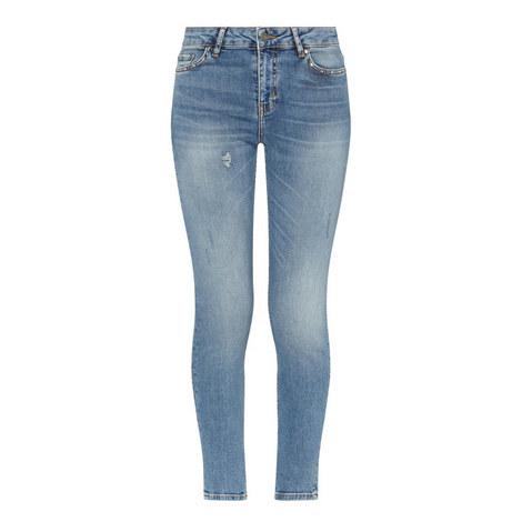 Billy Pocket Rivet Jeans, ${color}