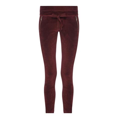 Velvet Sweatpants, ${color}