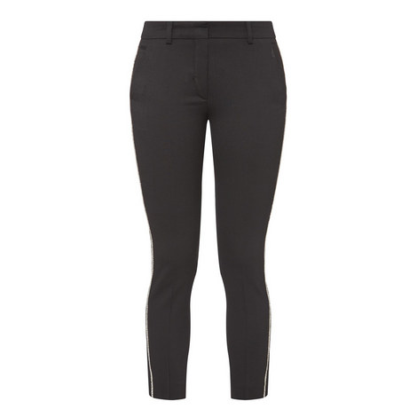 Stretch Suit Trousers, ${color}