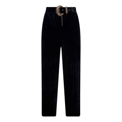 Velour Trousers, ${color}