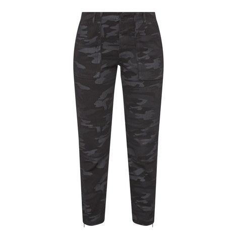 Camouflage Trousers , ${color}