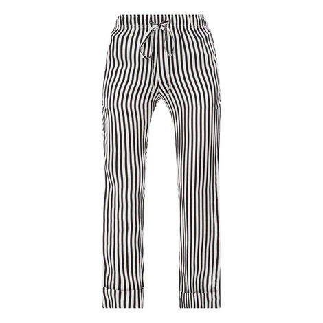 Striped Trousers, ${color}