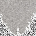 Lace Hem Sweater, ${color}