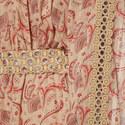 Long Rusty Lou Print Dress, ${color}