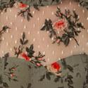 Flower Print Silk Dress, ${color}