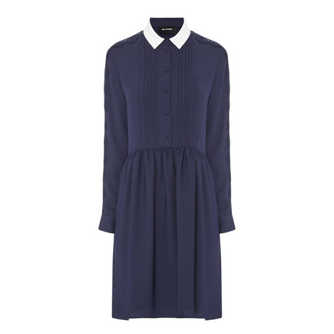 Lace Detail Dress, ${color}