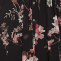Floral Chiffon Dress, ${color}