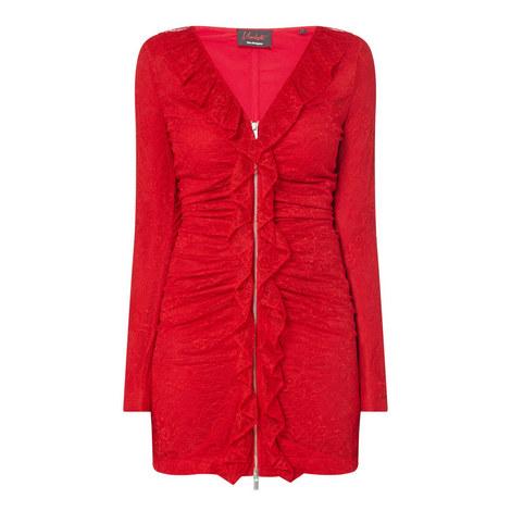Cabaret Lace Dress, ${color}
