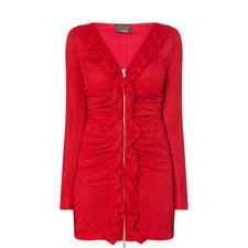 Cabaret Lace Dress