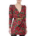 Poppy Wrap Dress, ${color}