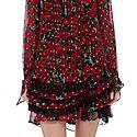 Poppy Mini Dress, ${color}