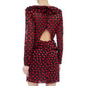 Heart Ruffle Dress, ${color}