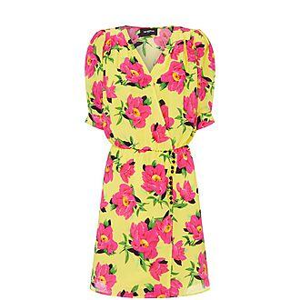 Pivoine In Love Dress