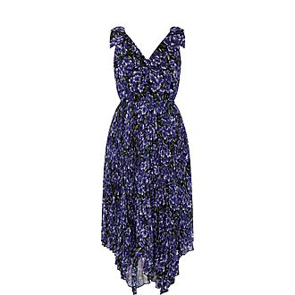 34ee8b877dba Promotion THE KOOPLES Hortensia Dress Now €178.50. Was €298.00
