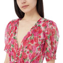 Rose Print Dress, ${color}