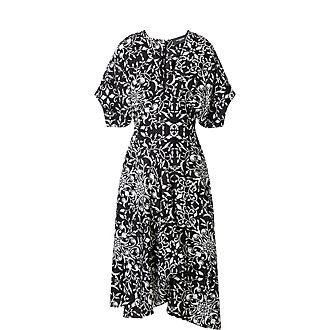 Coromandel Dress