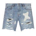 Distressed Shorts, ${color}