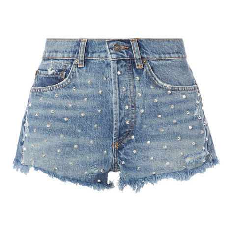 Studded Shorts, ${color}